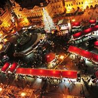 5 karácsonyi vásár, ahová érdemes ellátogatnod idén!