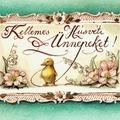 A legjobb Húsvéti program