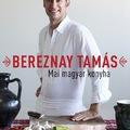 Nyerd meg Bereznay Tamás cool szakácskönyvét dedikálva!