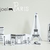 A papírforma szerint Párizs