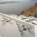 Santorini minimál