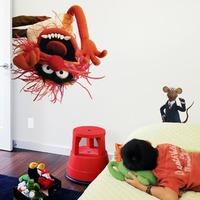 Muppetek a házban