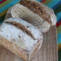 Első kenyerem története