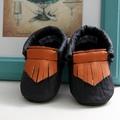 A baba első cipője