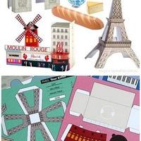 Hajtogass Párizst!