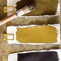 Az év színe a Dulux szerint: az okker-arany