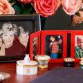 Diana hercegnő személyes tárgyai