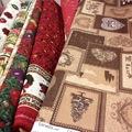 Karácsonyi textilek