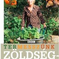 Elkelt a kertészkedős könyv