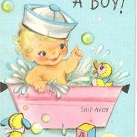 Ajándék az újszülöttnek: pelenkatorta