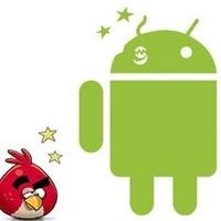 Android péntek: a madarak a Galaxyn is dühösek