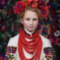 Menő ukrán fejdíszek