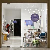 Santa Shop a Marriott Hotelben