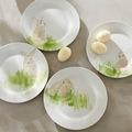 A húsvéti asztal kincsei
