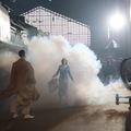 A Lacoste reklámfilm Budapesten forgott