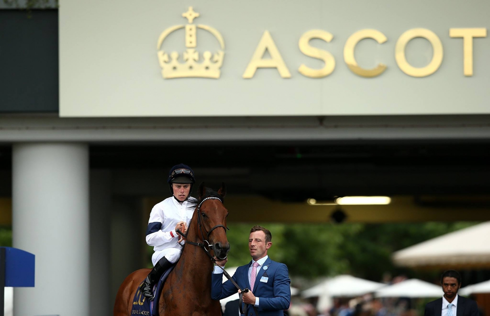 Kalapkavalkád a Royal Ascot-on