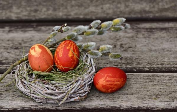 A gourmet húsvét csak most jön!