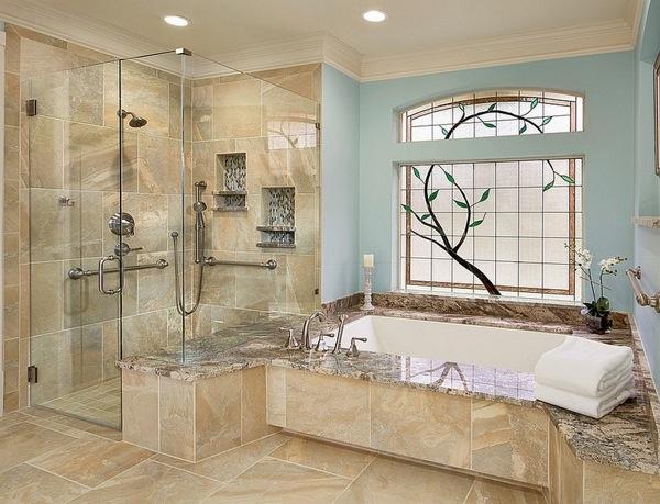 Milyen ma egy menő fürdő? - Otthon, édes