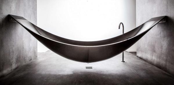 Milyen ma egy menő fürdő?