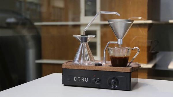 Ébredj kávéillatra!