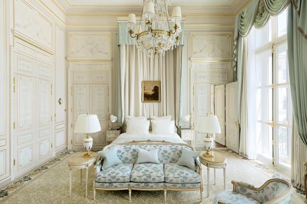 Rekordárverés a párizsi Ritz Hotelben