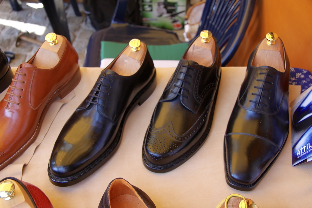 Úri cipő
