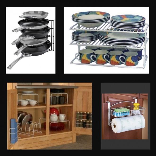 2.HÉT - KONYHA - konyha szekrény és fiókok - Háztartásbeli kihívások