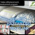 #27.HÉT - SZEKRÉNYEK - Háztartási textíliák