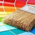 A festésnél nem csak a hengert kell tologatni