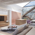 Egyedi luxus: loft lakások a Rómain