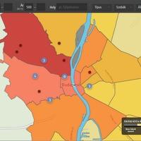 Nagy levegő! - Ezek most a legdrágább budapesti lakások