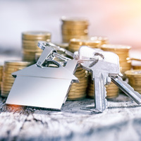 Ne ragadj le a lakáshitel miatt egy drága bankszámlánál !