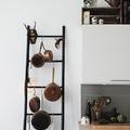 5 konyhai tároló, ha már unod a szokványos polcokat