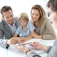 Így a legkönnyebb megvenni a családi házat
