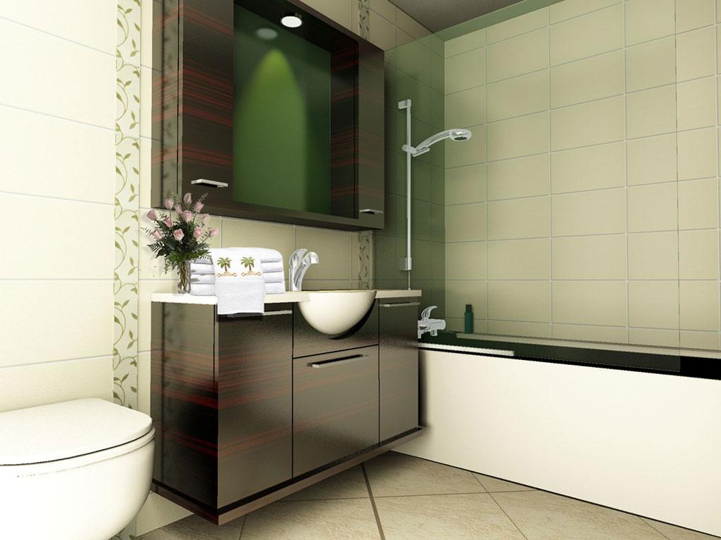 Így lehet új fürdőszobád egy hétvége alatt!
