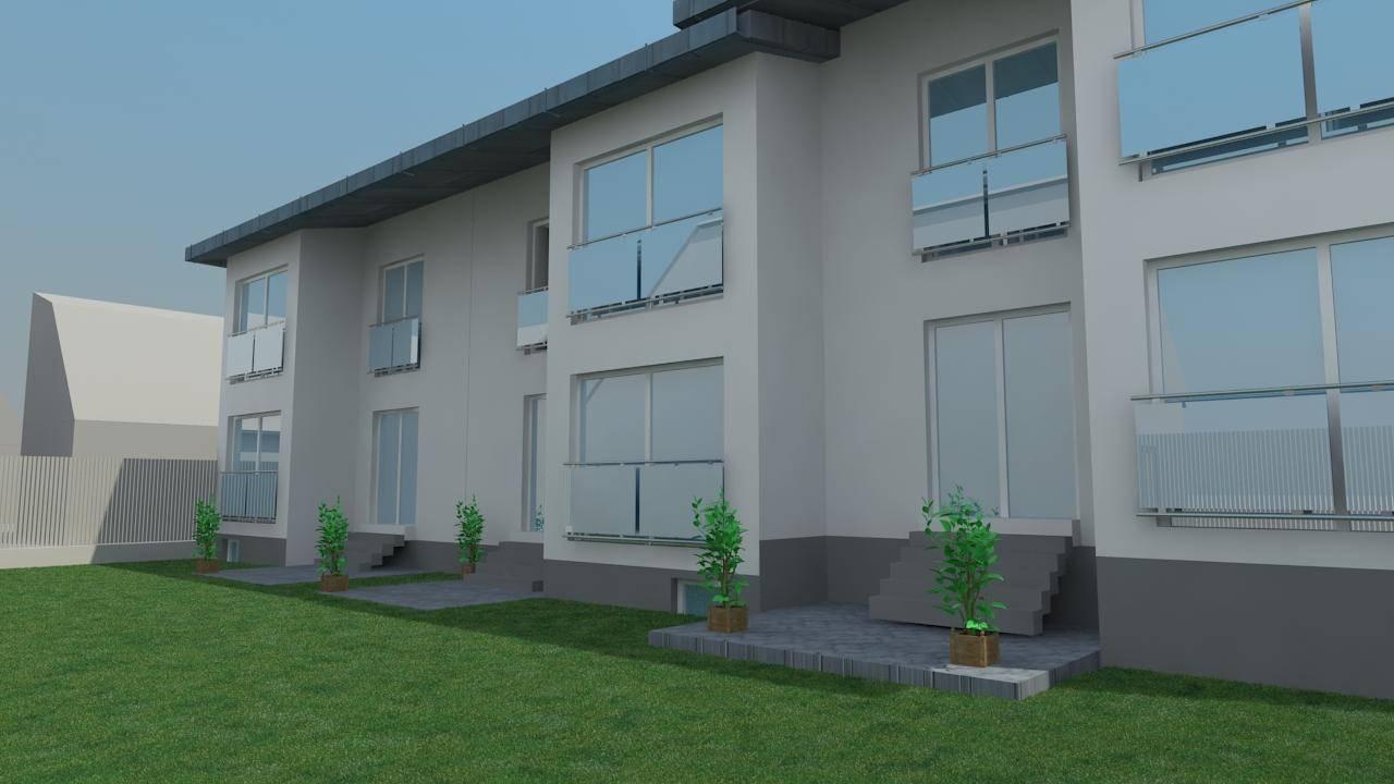 Nem kell lakóparkba költöznöd, hogy új építésű lakásod legyen!