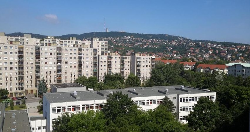 30 év után újra történik valami Gazdagréten!