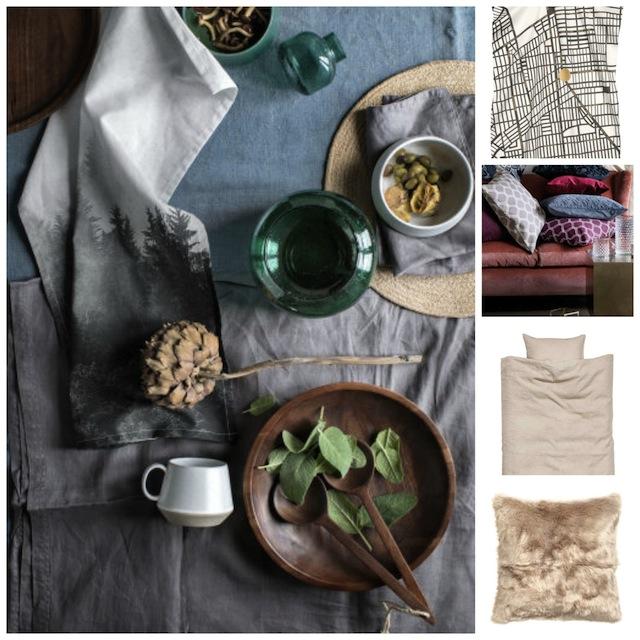 Öt őszi kedvenc a H&M Home-ból