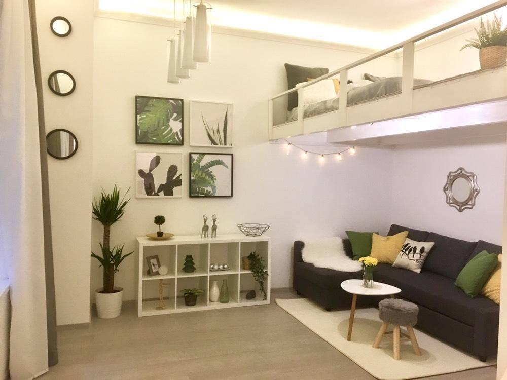 Egyszobás kis lakások 20 millió alatt