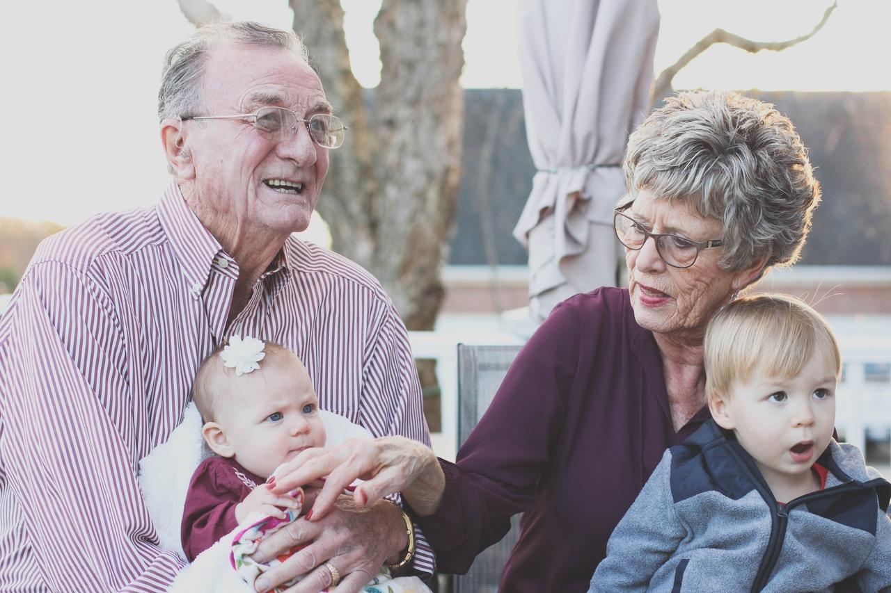 A gyereknek a hagyatékról is érdemes beszélni a szüleivel