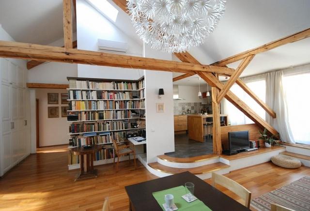 A kényelem és otthonosság titka - Otthontérkép