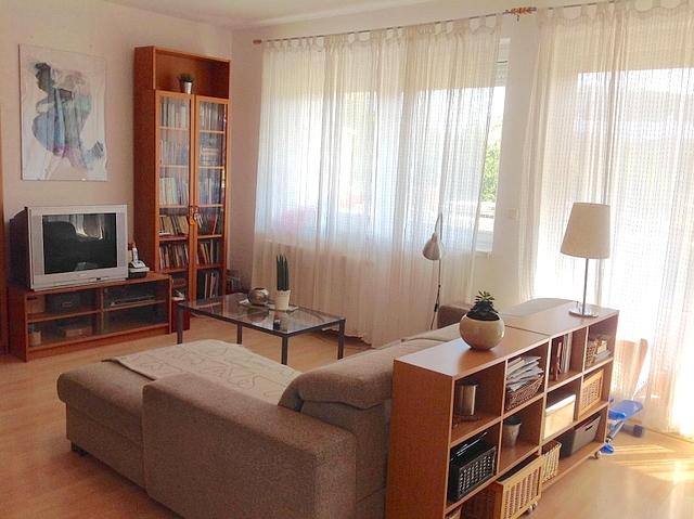 Takaros lakás a XIII. kerületben