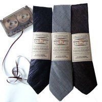 A nyakkendő kétszer