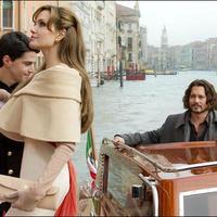 Napi Kedvenc - Angelina Jolie stílusa