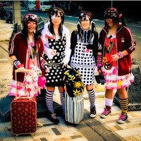 Kawaii a világ - Utcai divat Tokioban