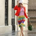 Carrie Bradshaw és a divat