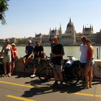Kétnapos Élmény-Kerékpártúra a Dunakanyarban