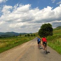 Egynapos Kerékpártúra a Zemplénben