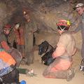 Először a földfelszín alatt - A Mátyás-hegyi barlangban