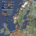 100 nap és 8000 kilométer kerékpárral